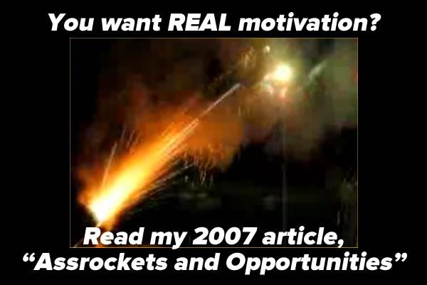 assrockets and opportunities