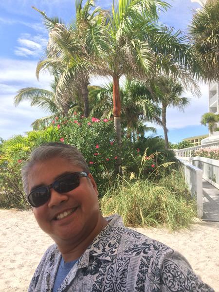 joey in florida