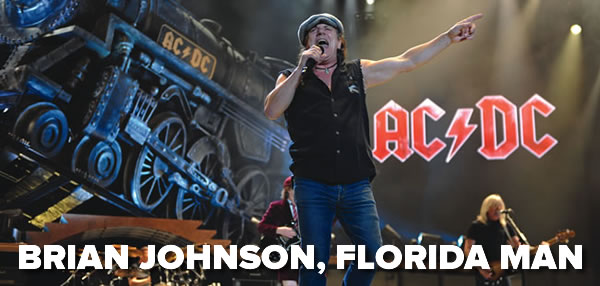 brian johnson - florida man