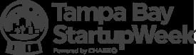 tampa bay startup week button
