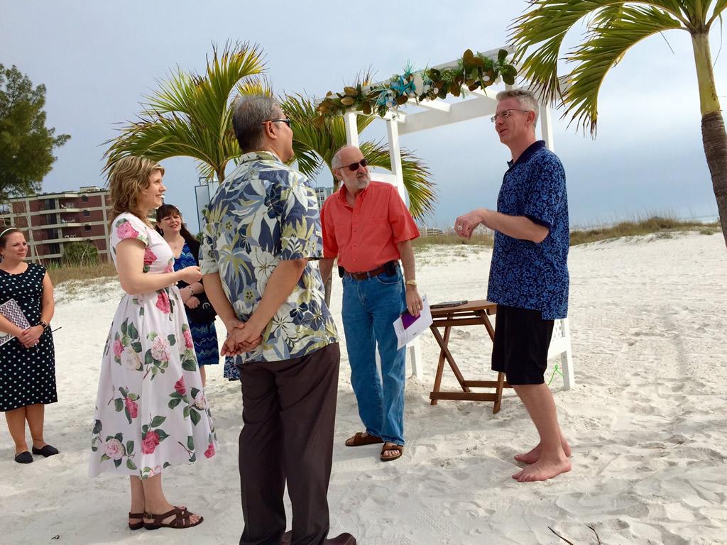 anitra - joey wedding rehearsal