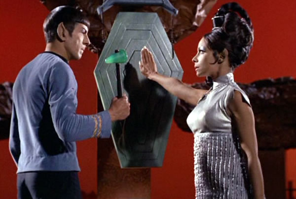 vulcan marriage or challenge