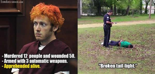 2 arrests