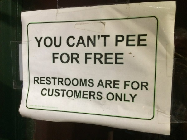 sign of the day