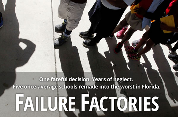 failure factories