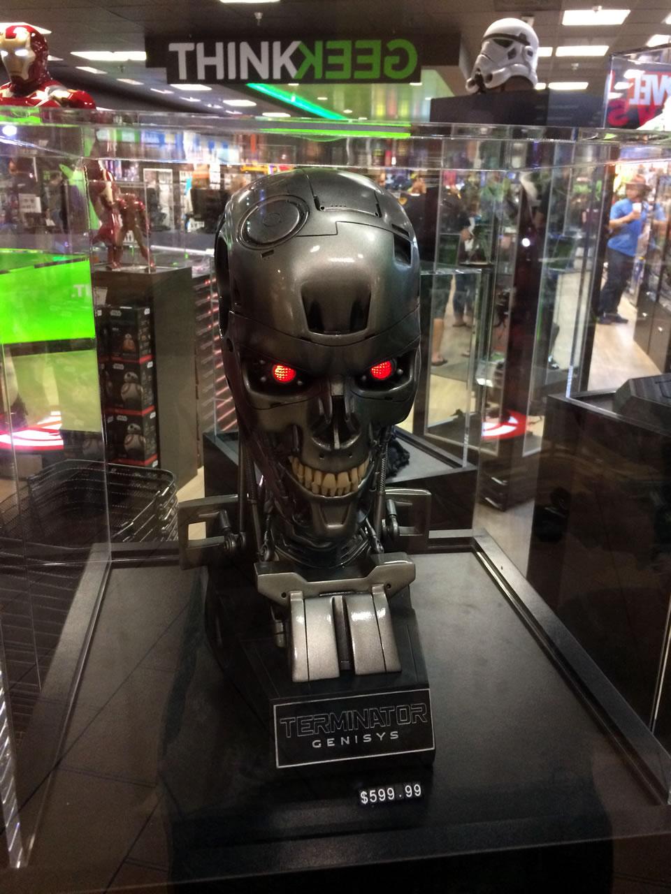 05 thinkgeek store - terminator genisys head