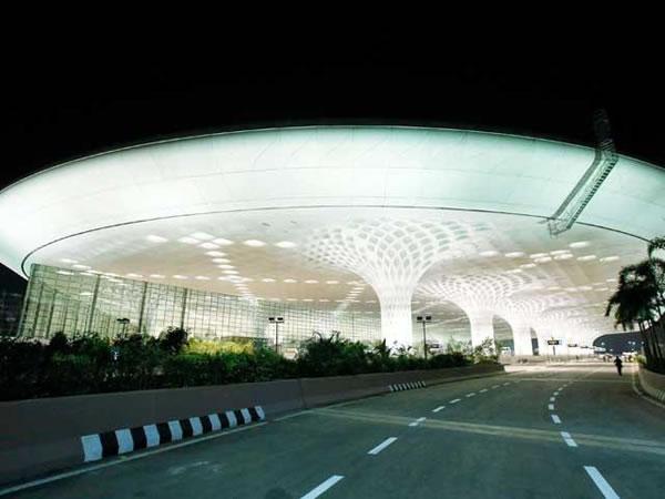 mumbai airport 1