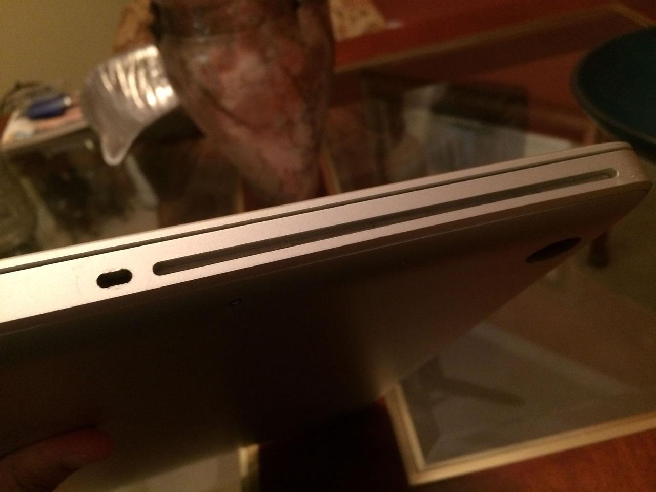 macbook pro 6