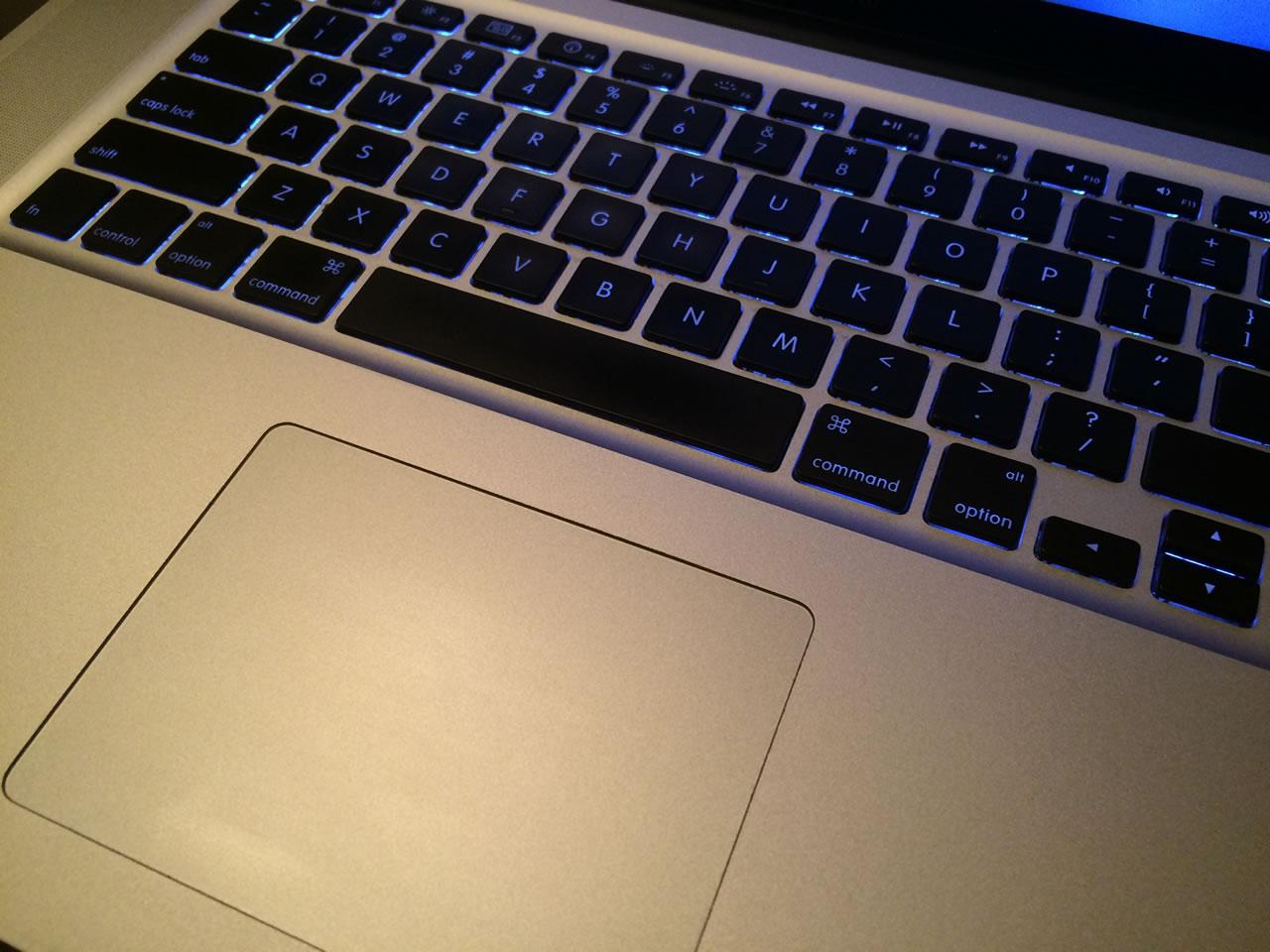 macbook pro 7
