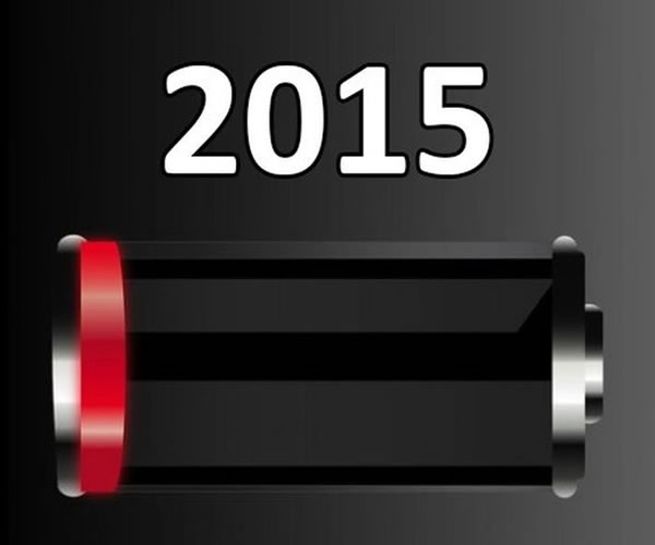 2015 battery