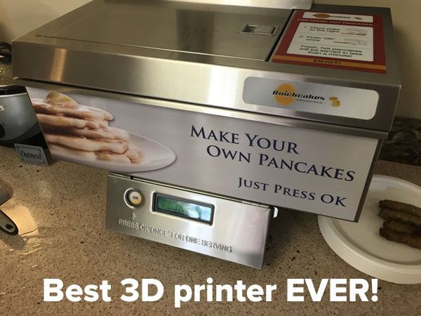 best 3d printer ever