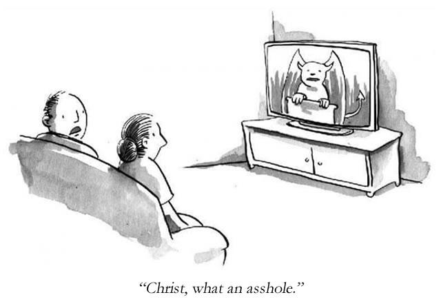satan cartoon 2