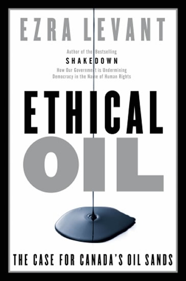 ethical oil cover