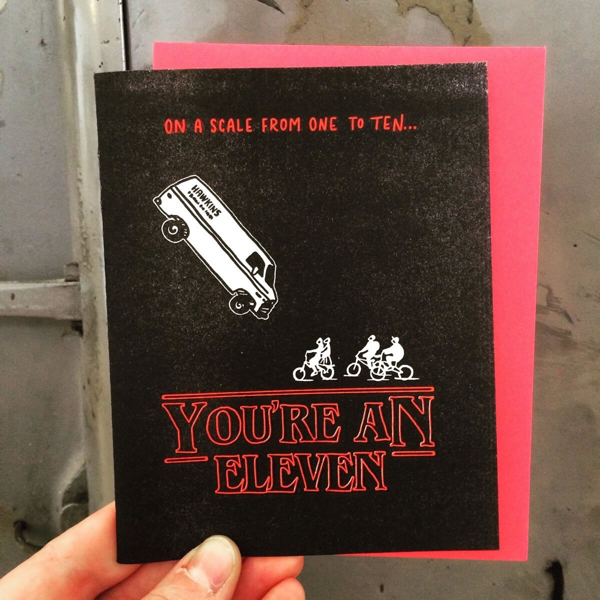 stranger-things-youre-an-eleven-card