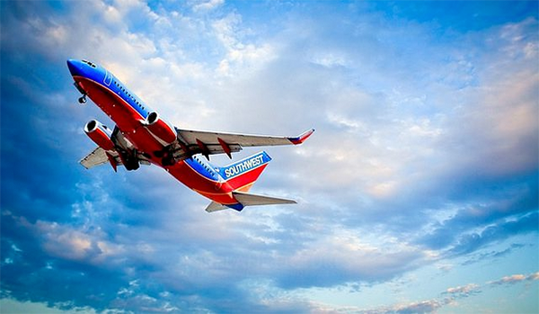 southwest-airlines-plane