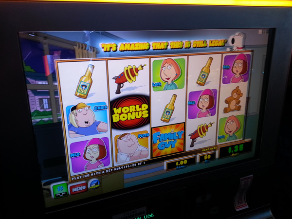 Best ufc betting site